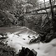 Bel Air Dam, West Branch Housatonic River, Pittsfield, MA