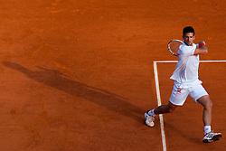15.04.2010, Country Club, Monte Carlo, MCO, ATP, Monte Carlo Masters, im Bild Novak Djokovic (SRB), EXPA Pictures © 2010, PhotoCredit: EXPA/ M. Gunn / SPORTIDA PHOTO AGENCY