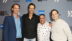 "10/24/19: DTLA Film Festival ""INSIDE GAME"" Los Angeles Premiere"