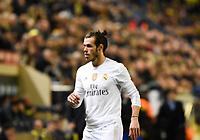 Real Madrid's Bale during La Liga match. December 13, 2015. (ALTERPHOTOS/Javier Comos)