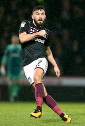 Aston Villa's Robert Snodgrass