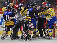Playoff Final - Zeit der Zaertlichkeiten © Pascal Gabriel