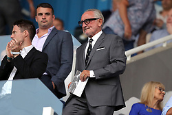 Frank Lampard senior in the stands the Sky Bet Championship match at the Madejski Stadium, Reading.