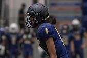 High School Football-Nicholaus Iamaleava Jr.-Jan 8, 2021