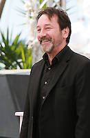 Actor Jean-Hugues Anglade at the Je Suis Un Soldat – I Am A Soldier film photo call at the 68th Cannes Film Festival Tuesday May 20th 2015, Cannes, France.