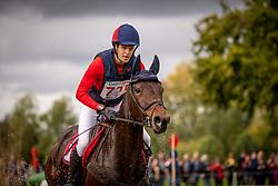 De Cleene Wouter, BEL, Quintera<br /> Mondial du Lion - Le Lion d'Angers 2019<br /> © Hippo Foto - Dirk Caremans<br />  19/10/2019