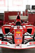 May 7, 2019: Ferrari F1 Clienti Program at Sonoma Raceway.