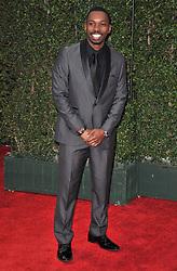 Melvin Jackson Jr. at The 49th NAACP Image Awards held at the Pasadena Civic Auditorium on January 15, 2018 in Pasadena, CA, USA (Photo by Sthanlee B. Mirador/Sipa USA)