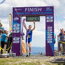 20170708: SLO, Athletics - 16th European Mountain Running Championships Kamnik 2017