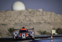 November 16, 2017 - Sakhir, Bahrein - 28 TDS RACING (FRA) ORECA 07 GIBSON LMP2 FRANÇOIS PERRODO (FRA) MATTHIEU VAXIVIERE (FRA) EMMANUEL COLLARD  (Credit Image: © Panoramic via ZUMA Press)
