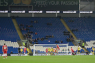 Cardiff City v Colchester United 020115