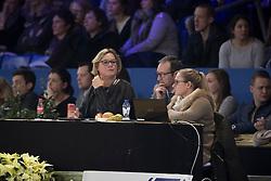 Sanders-Vangansewinkel Mariette, NED<br /> Ricoh Kür to music<br /> Vlaanderens Kerstjumping Memorial Eric Wauters<br /> © Dirk Caremans<br /> 27/12/2016