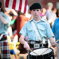 2009 Norwood Fourth of July Parade