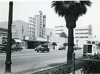 1943 The Hollywood Palladium