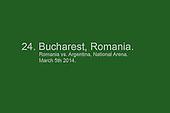 24.Rumania.vs.Argentina.Bucharest