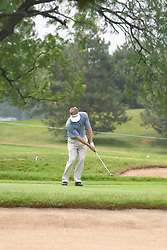 28 June 2005<br /> <br /> Stuart Appleby.<br /> <br /> Tuesday practice session at the 2005 Cialis Western Open. Dubsdread, Cog Hill Golf Course, Lemont, IL