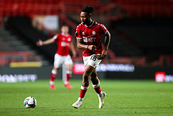 Antoine Semenyo of Bristol City - Rogan/JMP - 16/09/2020 - Ashton Gate Stadium - Bristol, England - Bristol City v Northampton Town - Carabao Cup Second Round.