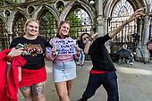 ST: Britain Johnny Depp Fans