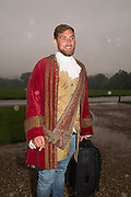TOBY JAKES, Bella Howard 30th birthday, Castle Howard, Dress code: Flower Fairies and Prince Charming, 3 September 2016