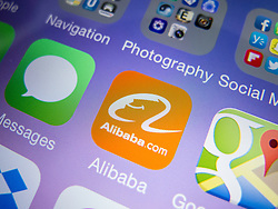 Alibaba app for sourcing onlibe