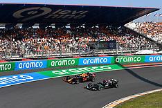 2021 Rd 13 Dutch Grand Prix