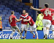 Sheffield Wednesday v Huddersfield Town 171211
