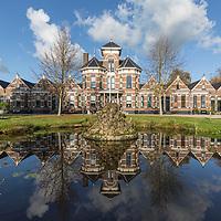 Gemeente Heerenveen - Markante Woning Akkrum