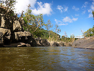 Barron River, North Queeensland