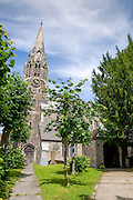Lostwithiel Church