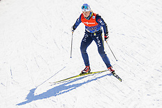 FIS Nordic Combined World Cup - Training Session - 02 March 2018