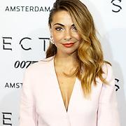 NLD/Amsterdam/20151028 - Premiere James Bondfilm Spectre, Georgina Verbaan
