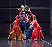 St Petersburg Ballet 23rd August 2016