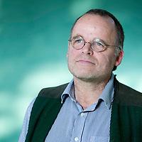 Andy Wightman at the Edinburgh International Book Festival, Charlotte Square Gardens, Edinburgh, 17 August 2015<br /> <br /> © Russell Gray Sneddon / Writer Pictures