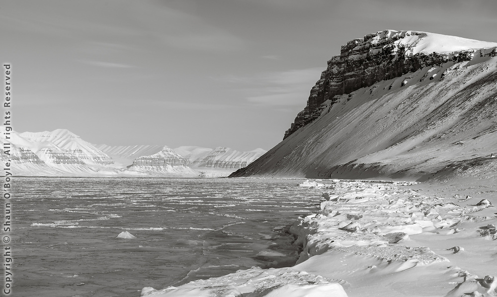 Temple Fjord