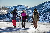 UOT - Winter Resort Shoots 2020