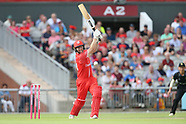 Lancashire County Cricket Club v Leicestershire County Cricket Club 030818
