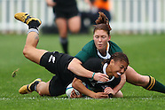 Womens Rugby World Cup Day 1 200810