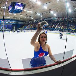 20140929: CRO, Ice Hockey - KHL Championship 2014/15, KHL Medvescak Zagreb vs SKA