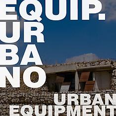 00 portada Equipamiento Urbano / Urban Equipment