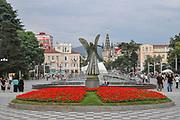 Angel of Batumi - Picture of Batumi, Adjara Region, Georgia