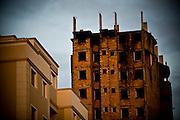 Belo Horizonte_MG, Brasil...Predios no Bairro da Graca...Buildings in the Graca neighborhood...Foto: JOAO MARCOS ROSA / NITRO
