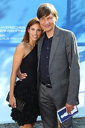 10.06.2011, Prinzregententheater, Muenchen, GER, Bayerischer Fernsehpreis 2011 , im Bild Roland Suso Richter , EXPA Pictures © 2011, PhotoCredit: EXPA/ nph/  Straubmeier       ****** out of GER / SWE / CRO  / BEL ******