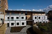 Stockmore Street Apartments