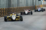 Kenta YAMASHITA, B-Max Racing Team, Dallara Volkswagen<br /> 64th Macau Grand Prix. 15-19.11.2017.<br /> Suncity Group Formula 3 Macau Grand Prix - FIA F3 World Cup<br /> Macau Copyright Free Image for editorial use only
