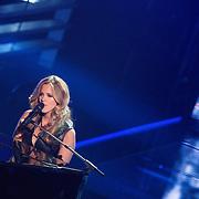 NLD/Hilversum /20131213 - Halve finale The Voice of Holland 2013, Jennifer Lynn