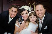 Bavli Weissman Wedding