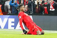 Liverpool v Sunderland 261116