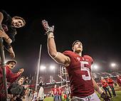 Stanford v UCLA - Oct 17 2015