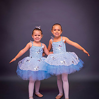{ The Gilmore Girls ~ Arcadia Dance Academy }