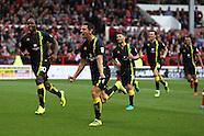 Nottingham Forest v Norwich City 170916